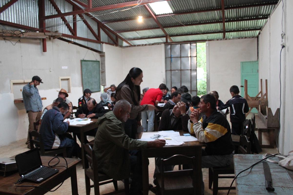 Participatory design, Costa Rica